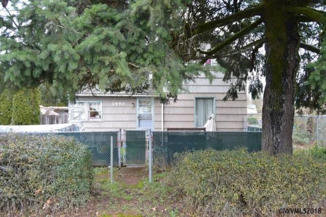 1990 SE Godsey Rd, Dallas, OR 97338 (MLS #733723) :: HomeSmart Realty Group