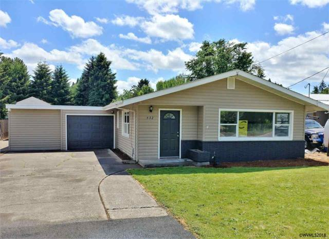 532 Chemawa Rd N, Keizer, OR 97303 (MLS #733724) :: Gregory Home Team