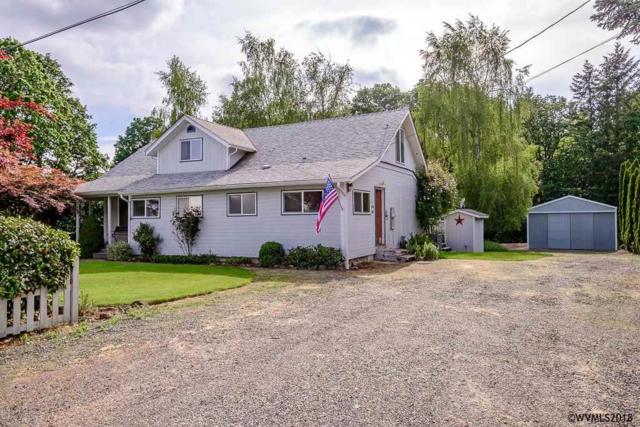 3111 Long St, Sweet Home, OR 97386 (MLS #733726) :: HomeSmart Realty Group