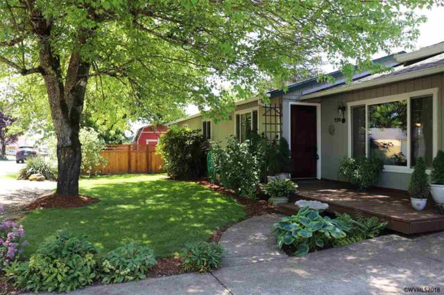 330 S Balm St, Yamhill, OR 97148 (MLS #733753) :: HomeSmart Realty Group