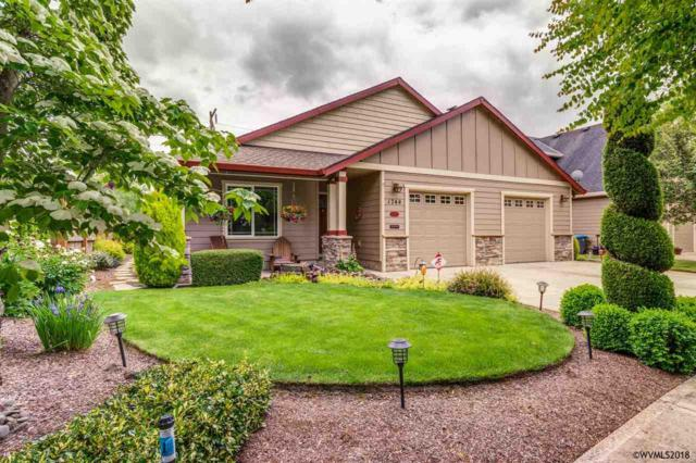 1744 NW Yohn Ranch Dr, Mcminnville, OR 97128 (MLS #733770) :: Gregory Home Team