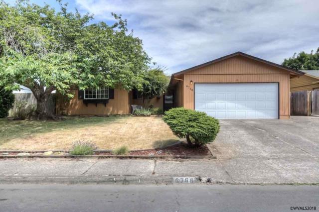 6766 Fenwick Ct N, Keizer, OR 97303 (MLS #733777) :: HomeSmart Realty Group