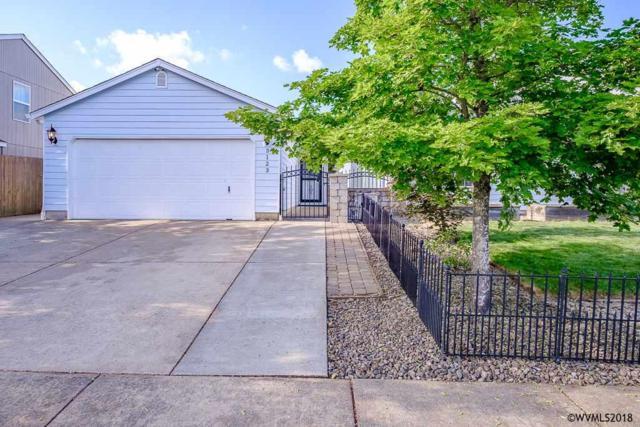 3123 26th Av SE, Albany, OR 97322 (MLS #733781) :: HomeSmart Realty Group