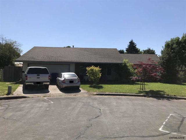 746 Apache Ct SE, Salem, OR 97317 (MLS #733790) :: HomeSmart Realty Group