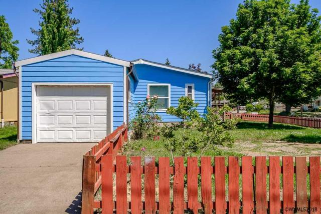 755 13th Av SE, Albany, OR 97322 (MLS #733797) :: Gregory Home Team
