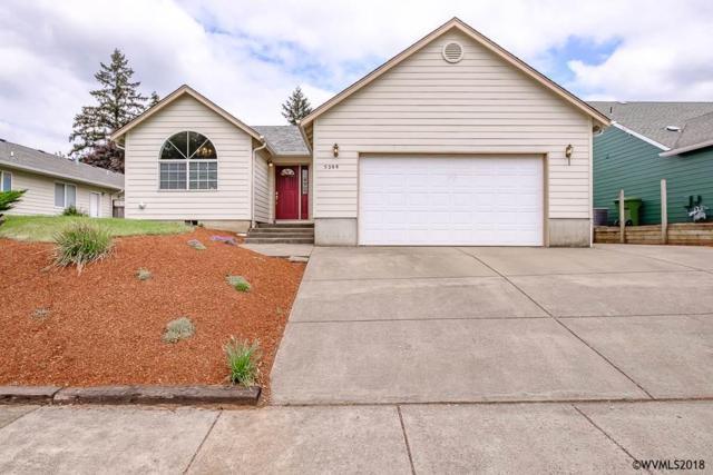 5388 Monterey Dr SE, Salem, OR 97306 (MLS #733850) :: HomeSmart Realty Group