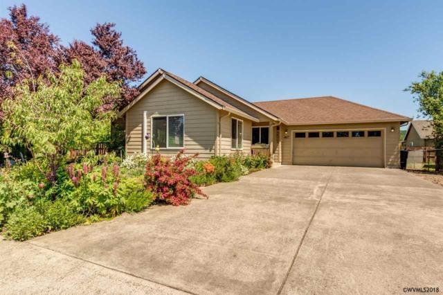 407 N Bridge St, Sheridan, OR 97378 (MLS #733906) :: HomeSmart Realty Group