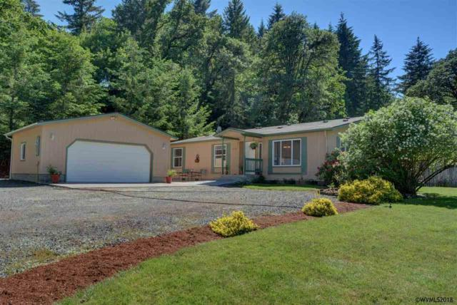 26755 Shady Oak Dr, Monroe, OR 97456 (MLS #733926) :: HomeSmart Realty Group