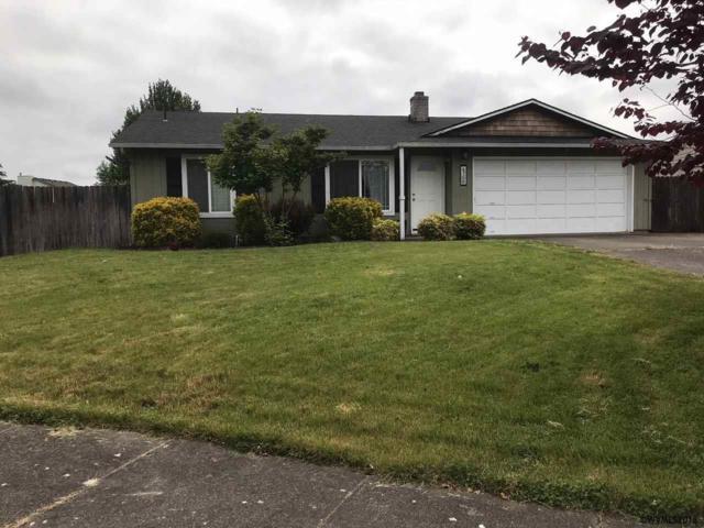 4756 Whitman Cl, Salem, OR 97305 (MLS #733942) :: HomeSmart Realty Group