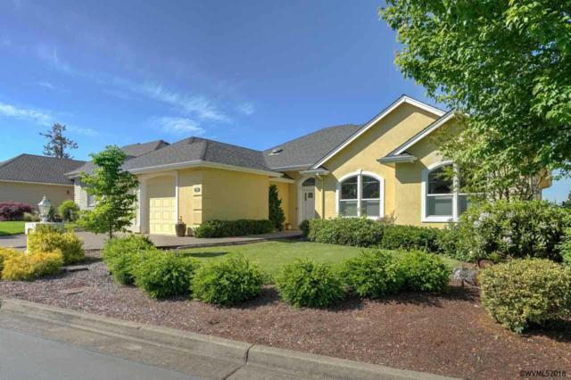1790 Horseshoe Lake Cl, Albany, OR 97321 (MLS #733961) :: HomeSmart Realty Group