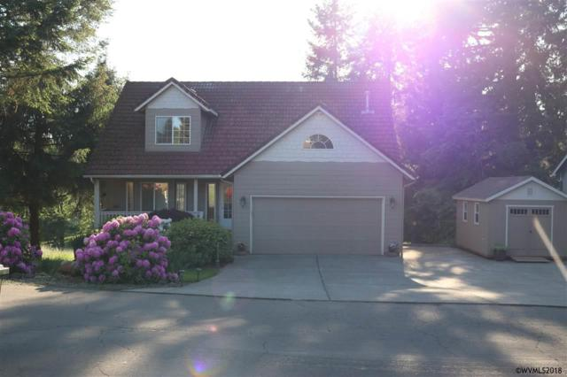 5963 Timber Ridge Dr SE, Salem, OR 97317 (MLS #733978) :: Gregory Home Team