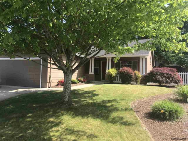 550 Summerview Dr, Stayton, OR 97383 (MLS #733997) :: HomeSmart Realty Group