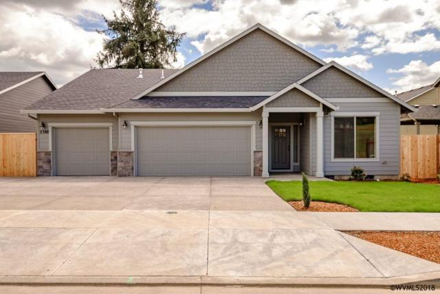 2161 Deciduous (Lot #81) Av NE, Albany, OR 97321 (MLS #734005) :: The Beem Team - Keller Williams Realty Mid-Willamette