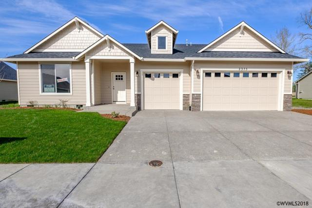 2156 Deciduous (Lot #66) Av NE, Albany, OR 97321 (MLS #734013) :: The Beem Team - Keller Williams Realty Mid-Willamette