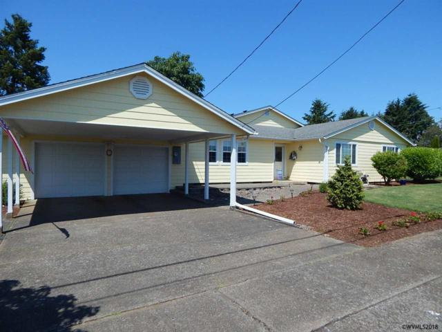 499 NE Cherry St, Sublimity, OR 97385 (MLS #734021) :: HomeSmart Realty Group
