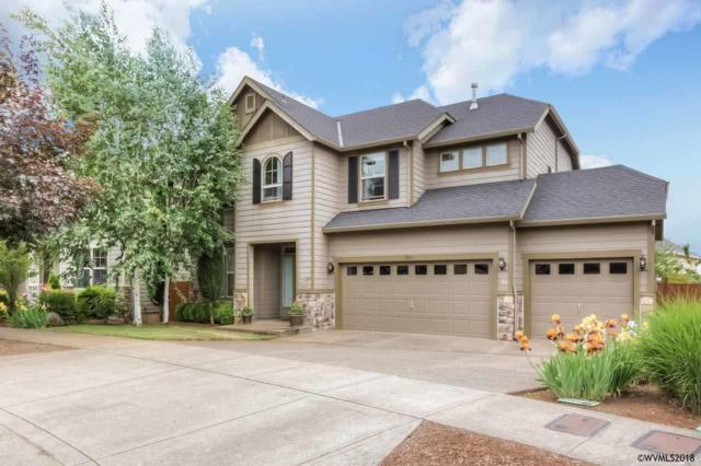 2821 Wing Tip Av NW, Salem, OR 97304 (MLS #734035) :: The Beem Team - Keller Williams Realty Mid-Willamette