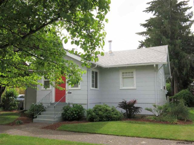1151 SW Ellis St, Dallas, OR 97338 (MLS #734037) :: HomeSmart Realty Group