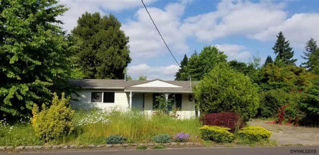 4052 Brooks Av NE, Keizer, OR 97303 (MLS #734040) :: HomeSmart Realty Group