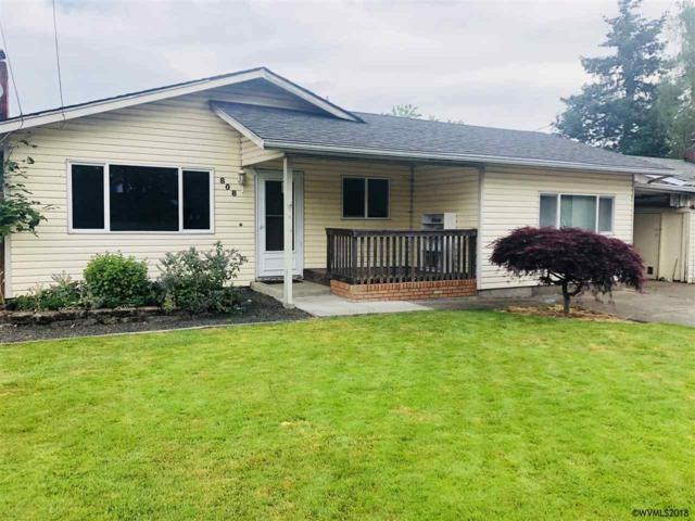 808 Bentley St, Monmouth, OR 97361 (MLS #734048) :: HomeSmart Realty Group