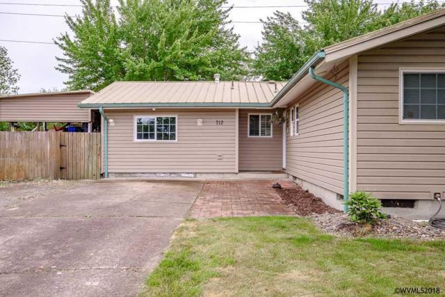 712 38th Av SE, Albany, OR 97322 (MLS #734068) :: HomeSmart Realty Group