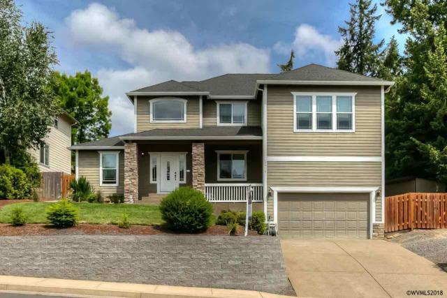 2012 Woodhill St NW, Salem, OR 97304 (MLS #734085) :: HomeSmart Realty Group