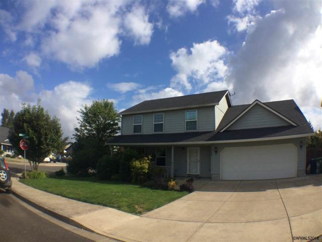 2198 Spring Breeze Dr, Stayton, OR 97383 (MLS #734088) :: HomeSmart Realty Group