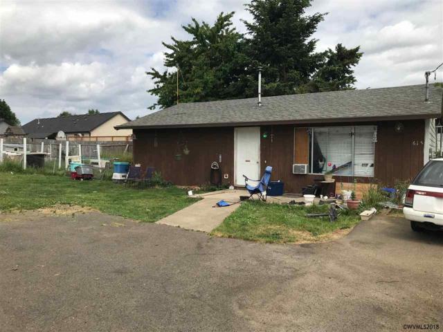 615 S Molalla Av, Molalla, OR 97038 (MLS #734091) :: HomeSmart Realty Group