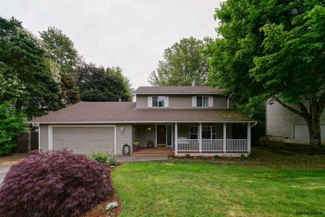 1230 Aldrich Ct NW, Salem, OR 97304 (MLS #734094) :: HomeSmart Realty Group