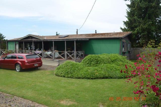 3387 Alexander Ln NE, Albany, OR 97321 (MLS #734096) :: HomeSmart Realty Group