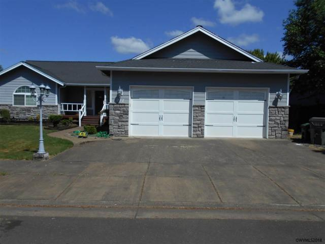 777 27th Av, Sweet Home, OR 97386 (MLS #734099) :: The Beem Team - Keller Williams Realty Mid-Willamette