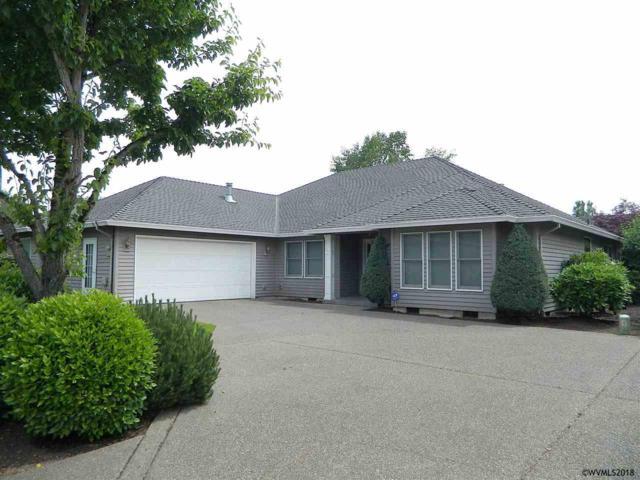 2684 Hazelnut Dr, Woodburn, OR 97071 (MLS #734101) :: HomeSmart Realty Group