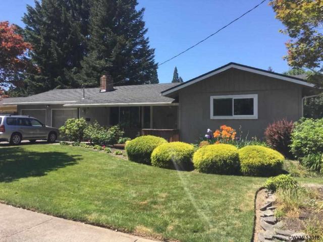 4545 18th Av NE, Keizer, OR 97303 (MLS #734124) :: HomeSmart Realty Group