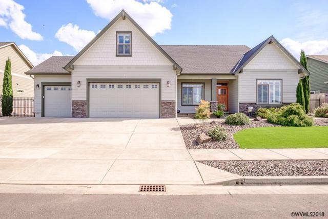 3242 Nehalem Av NE, Albany, OR 97321 (MLS #734125) :: HomeSmart Realty Group