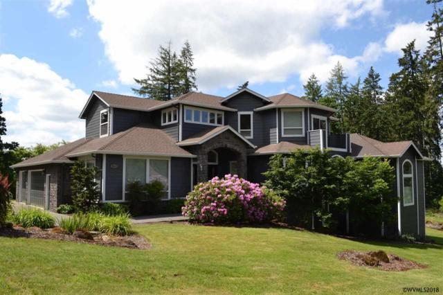 8623 Blackhawk Ct SE, Salem, OR 97317 (MLS #734128) :: HomeSmart Realty Group