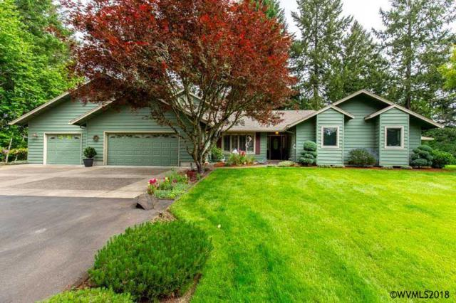 30862 Turquoise Pl, Lebanon, OR 97355 (MLS #734131) :: HomeSmart Realty Group