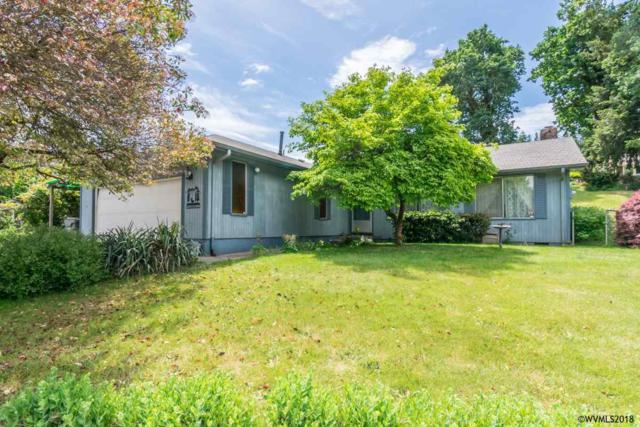 361 W Pine St, Sweet Home, OR 97386 (MLS #734148) :: HomeSmart Realty Group