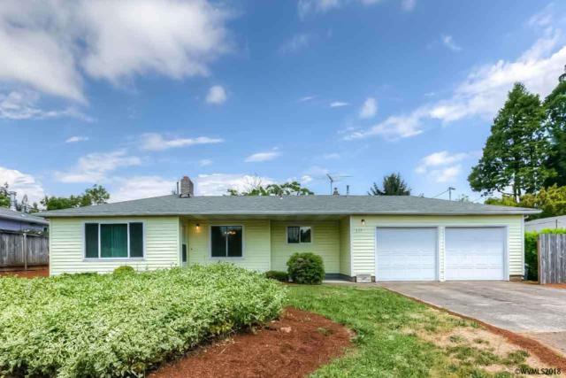 357 Mize Rd SE, Salem, OR 97302 (MLS #734167) :: HomeSmart Realty Group