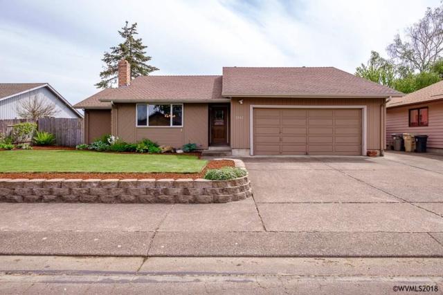 2842 40th Av SE, Albany, OR 97322 (MLS #734187) :: HomeSmart Realty Group