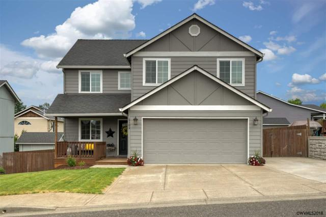 2182 Springbreeze, Stayton, OR 97383 (MLS #734196) :: HomeSmart Realty Group