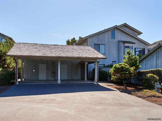 4175 N Highway 101, Depoe Bay, OR 97341 (MLS #734201) :: HomeSmart Realty Group