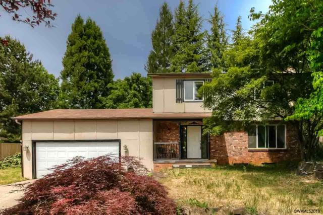 5250 Forest Glen Ct SE, Salem, OR 97306 (MLS #734277) :: HomeSmart Realty Group