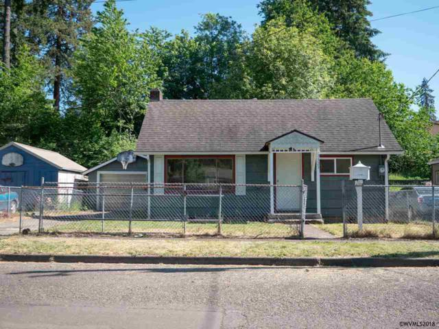 1323 Hawthorne St, Sweet Home, OR 97386 (MLS #734296) :: HomeSmart Realty Group
