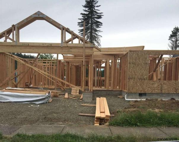 970 7th Av, Sweet Home, OR 97386 (MLS #734298) :: HomeSmart Realty Group
