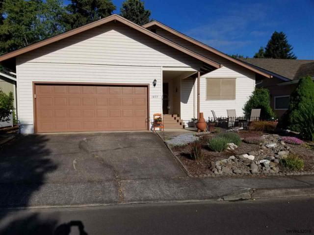 1872 Woodstock Cl NW, Salem, OR 97304 (MLS #734299) :: The Beem Team - Keller Williams Realty Mid-Willamette