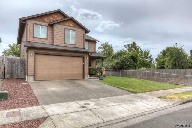 222 Laurine St NE, Salem, OR 97301 (MLS #734323) :: HomeSmart Realty Group