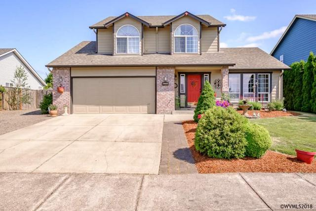 1264 Lori Ln E, Monmouth, OR 97361 (MLS #734326) :: HomeSmart Realty Group