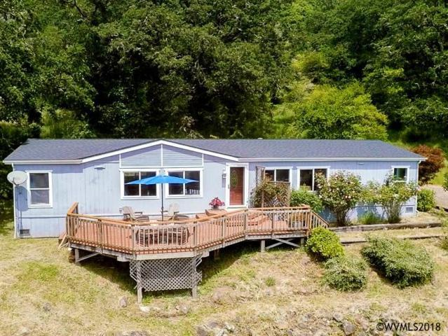 39275 Myers Pl, Scio, OR 97374 (MLS #734337) :: Gregory Home Team