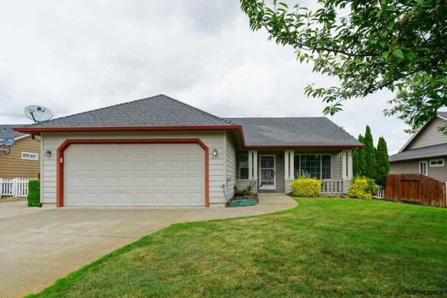 687 Meadowbrook Ln, Stayton, OR 97383 (MLS #734349) :: HomeSmart Realty Group