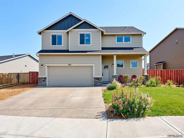 843 Julie Ln, Molalla, OR 97038 (MLS #734357) :: HomeSmart Realty Group