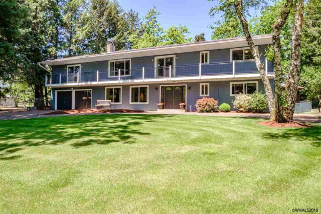 2241 Jory Hill Rd S, Salem, OR 97306 (MLS #734362) :: HomeSmart Realty Group
